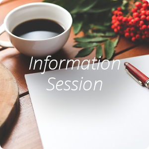 Bttn - InformationSession